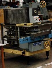 Автомат дозировочно-наполнительный ДН1-1-160-2 для
