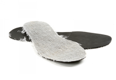 Insole polymeric the main TU U