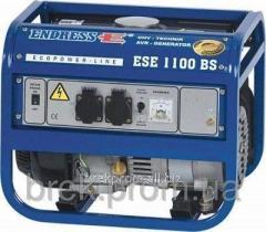 Endress ESE 1100 BS gasoline-driven generator
