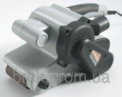 Tape grinder Interskol LShM-76/900