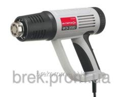 Hair dryer technical Interskol FE-2000