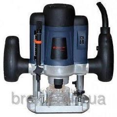 Craft-Tec 1400W milling cutter