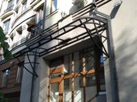 Заборы металлические сварные . Уличные ограждения