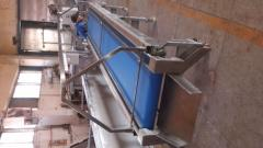Conveyors under the order