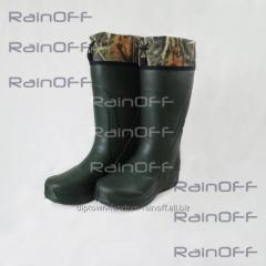 Men's fishing boots