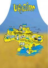 Фартуки на (под) заказ (Киев)