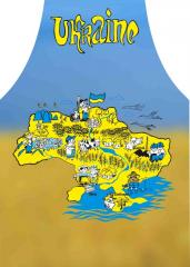 Изготовление фартуков на (под) заказ (Киев); Цена