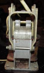 Electromagnets of EM33-4, EM33-5, EM33-6, EM33-7,