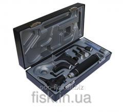 Набор ri-scope® praktikant L3 LED 3,5 В, С-ручка для 2 Li-батареек