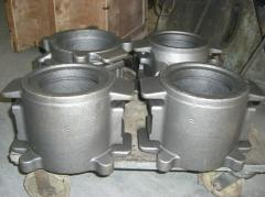 The axle box body wholesale in Ukraine, from the