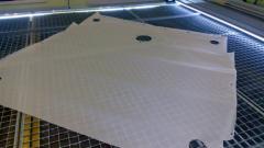 Napkin filter 1300mm x 1300mm