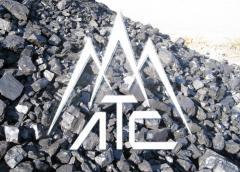 Coal of mark D series (0-300 mm)