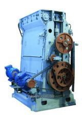 Machine roller SW-4