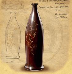 Vase desktop - Gifts