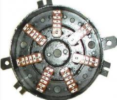 Муфты кабельные универсальные типов УКМ и УПМ, Муфты кабельные разветвительные