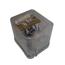 Blocks of resistors - electric equipment, cable