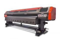 Широкоформатный принтер на печатных головах Spectra StarFire 10pl