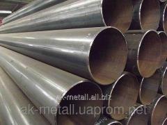 Pipe metal