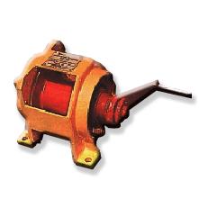 Crab winch LR1M.