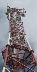 Башни мобильной связи
