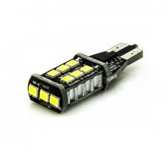 Led лампа T15 W16W 15SMD 2835 7.5W Canbus Driver