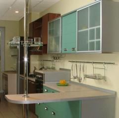 Кухни,Шкафы-купе и др. корпусная мебель под заказ