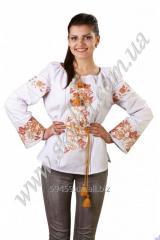 Female blouse of CK2017