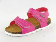 Barefoot persons children's orthopedic