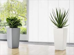 FLOWERPOTS FOR PLANTS