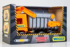 Офсетная упаковка для игрушек