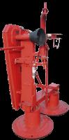 Kosarka rotor Z-169 (1.65 m) z kardany shaf