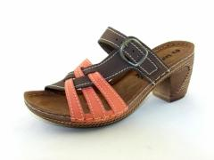 Barefoot persons female Inblu:EG06PN/1TA
