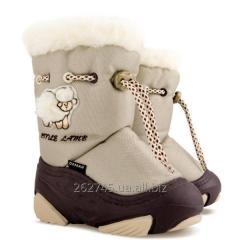 Nurseries Winter Boots Dutiki Demar Little Lamb