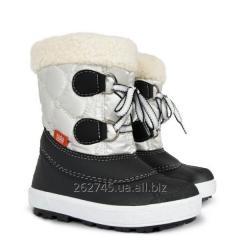 Children's Winter Boots of Dutiki Demar Furry Mny