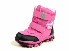 Зимние термо ботинки Том.М:C-T88-01-A