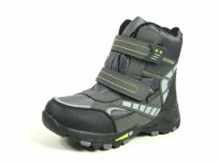 Зимние термо ботинки Том.М:C-T08-57-C