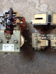 Contactor of MK-3-10 U3A