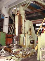 Machine tools grooving