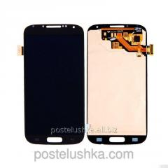 Дисплей LCD+Тачскрин Touch screen Samsung S4/i9500