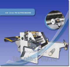 Edge milling machines