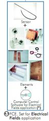 Technical educational equipment EFAC: the system