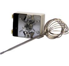 Терморегулятор для духовки капиллярный EGO 330°C