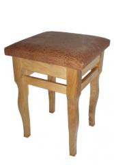 Stool for kitchen wooden