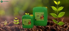 Humate peat (concentrate)