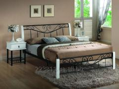 Beds forged