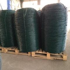 Coated wire