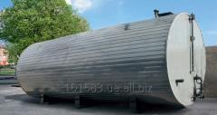 Bitumen horizontal capacity