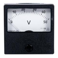 M42301 voltmeter 2v
