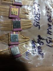 Микросхема К100 ТМ131