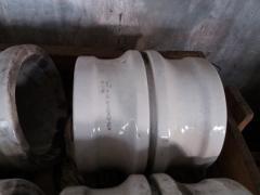 Изолятор проходной неармированный ИПК-10/4000-15У3
